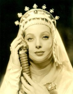 Loretta Young, a devout Roman Catholic, was educated at Ramona Convent Secondary School.  After her acting career she worked with various Catholic charities & was laid to rest at Holy Cross Cemetery in Culver City, CA.
