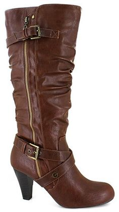 Fall Boots!!  G by Guess® Ringster available at SHOE DEPT. ENCORE