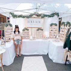 Vendor Displays, Vendor Booth, Market Displays, Booth Displays, Wooden Jewelry Display, Jewellery Display, Jewelry Show, Jewelry Stand, Entrepreneurial Skills