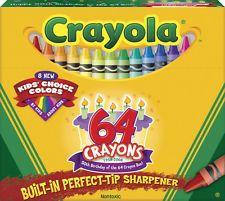 Crayola Crayons 64 ct.; Need this box