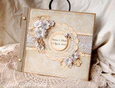 Wedding album 01 - Scrapbook.com