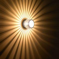 Wandleuchte-Jet-II-Effektleuchte-Sonne-Wandlampe-Deckenlampe-Deckenleuchte