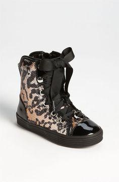 62201f3acd3c4 KORS Michael Kors  Chevelle  Sneaker (Toddler)