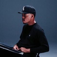 Chance the Rapper is on tour and you don't want to miss him!