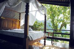 If you'd like to experience St. Lucia as nature intended it to be enjoyed, it's time to start exploring honeymoons without walls.    blisshoneymoons.com