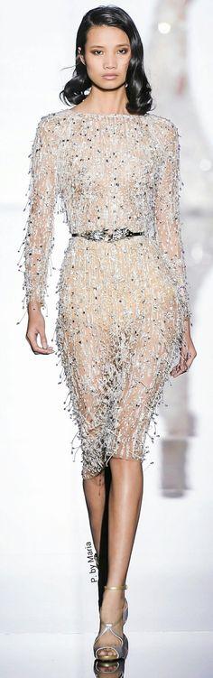 Elie Saab Spring Couture ~ 2015