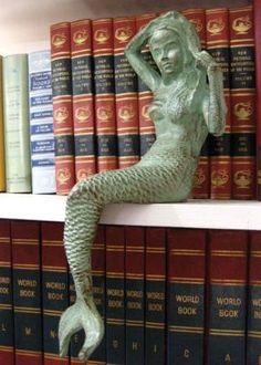 shelf sirena