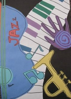 Jazz Collage