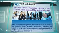 Vertical Direct marketing provide business strategic marketing plan to maximize profitability results and growth objectives.