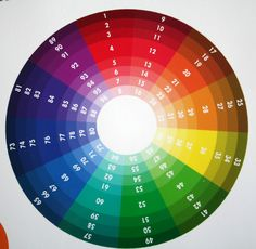 Цветовой круг_1