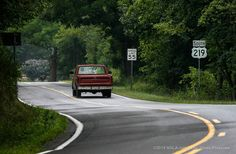 Day tripping along U.S. Route 219 in West Virginia