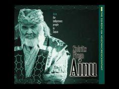 Spirits From Ainu: Ainu Music & Sound - BEKANBE UK