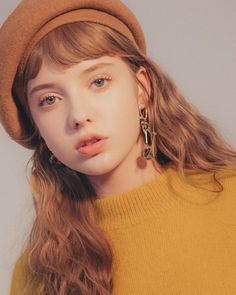 Picture of Sonya Kulakova Aesthetic People, Aesthetic Girl, Poses, Pretty People, Beautiful People, Face Photography, Portrait Inspiration, Ulzzang Girl, Belle Photo