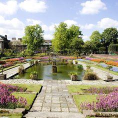 17 Lovely Walks To Take In London