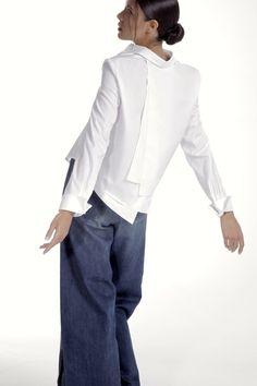 White shirt #Balossa