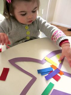 18 Caterpillar & Butterfly Activities For Preschool { and Books too! } - No Time For Flash Cards