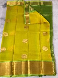 New Arrial Kanchi Orgaganza Sarees Mysore Silk Saree, Kota Silk Saree, Bridal Silk Saree, Indian Silk Sarees, Soft Silk Sarees, Saree Wedding, Kota Sarees, Ethnic Sarees, Indian Gowns