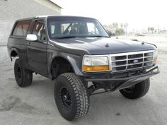Broncos, Ford bronco and Ford on