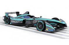 Cars - Formula E : Jaguar électrise son retour en Sport Auto pour 2016 ! - http://lesvoitures.fr/formula-e-jaguar-2016/