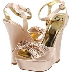 nude wedges - Google Search