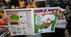 « Charlie Hebdo » sortira le 14 janvier « à 1 million d'exemplaires »