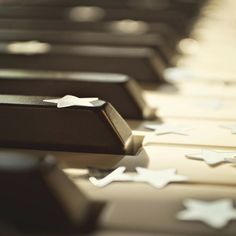 With Piano and Strings