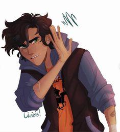 Percy Jackson Fanfic, Percy Jackson Characters, Percy Jackson Fan Art, Percy Jackson Memes, Percy Jackson Books, Rick Riordan Book Series, Rick Riordan Books, Tio Rick, Uncle Rick