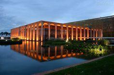 Palacio da planalto
