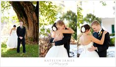 a favorite from Katelyn James! First Look!