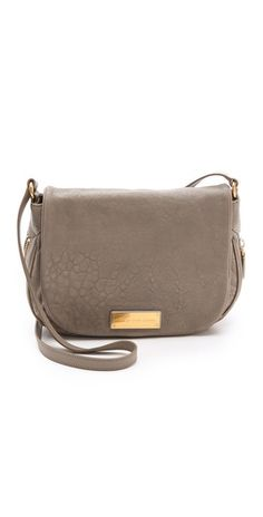 Marc by Marc Jacobs Washed Up Nash Cross Body Bag | SHOPBOP