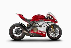 While today's big reveal at the 2017 EICMA show was the new Ducati Panigale V4, what will surely be in our dreams tonight is the the limited-edition version of Italy's new superbike. Say hello to the Ducati Panigale V4 Speciale, and its big fat 226hp peak horsepower figure. Now, the 12hp bump over the Ducati Panigale V4's 214hp crank figure comes courtesy of an included Akrapovic titanium exhaust, which means the entire Panigale V4 line can reach this amazing horsepower number, bu...