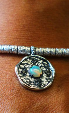 In a world of great expectations, this little bracelet delivers.