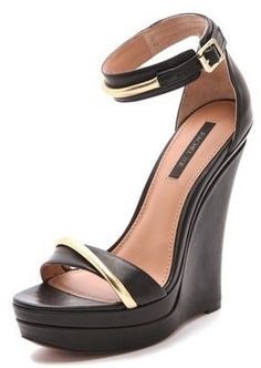 #wrapmeupthepinkfrock    My Favorite Ankle-Strap Shoes