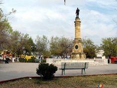 Plaza Juárez.. Linares Nuevo Leon