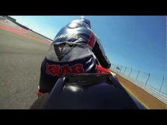 COTA MotoGP Hot Lap 2 with Blake Young--------Sweet!!!!!!!!!