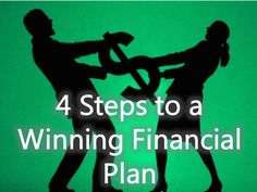 4 Steps to a Winning