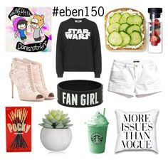 """""""EBEN 150?!?!"""" by eben8910 on Polyvore featuring Topshop, H&M and Dolce&Gabbana"""