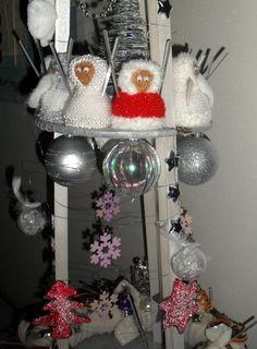 Un sapin de Noël original... Instructions de bricolage...