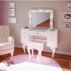 Room Interior Design, Home Room Design, Kids Room Design, Home Decor Furniture, Furniture Makeover, Diy Home Decor, Furniture Design, Fancy Bedroom, Room Ideas Bedroom