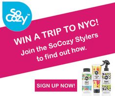 Win A Trip To NYC For You And Your Family!