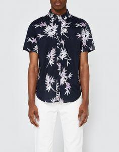 Fuji SS Shirt Fuji, Men, Shirts, Button Down Shirt, Clothes, Insight ae8bd4d507f0