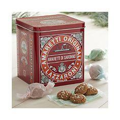Amaretti di Saronno Lazzaroni Cookies