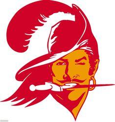 Tampa Bay Buccaneers - Old