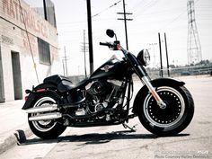 I <3 Harley Davidson