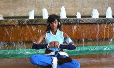 Character: Korra Series: The Legend of Korra SUBMISSION