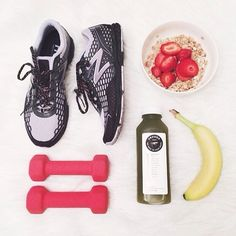 How every morning should start! #healthy #mornings | howyouglow.com
