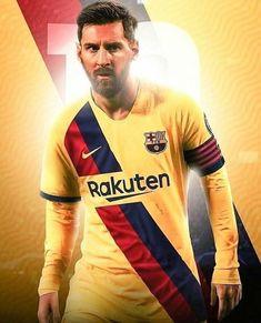 Messi Barcelona Away Jersey Shirt. Fc Barcelona Neymar, Fc Barcelona Players, Barcelona Jerseys, Barcelona Soccer, Cr7 Messi, Messi Soccer, Messi 10, Lionel Messi Wallpapers, Ronaldinho Wallpapers