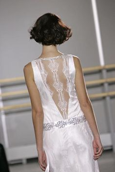 Claire Pettibone - Ready-to-Wear - Bridal Collection - Women Fall / Winter 2008