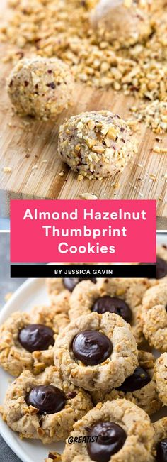 Ideas that sound nutty but totally work. #greatist https://greatist.com/eat/almond-flour-recipes