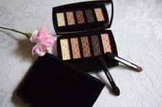 Chanel Les Automnales palette Entrelacs <3